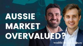 Is Australia's Booming Property Market a Good Time to Be Investing ?
