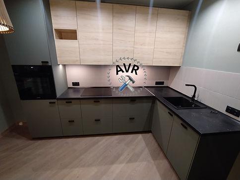 Сборка IKEA