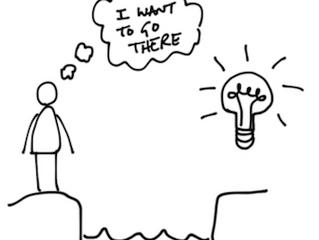 Hva er verdien av #innovasjon uten evne til å gjennomføre?