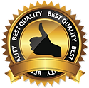 Best Quality Gutter Covers. Made in USA.