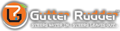 Gutter Rudder Raingutter Covers