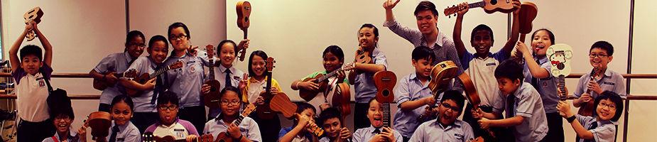 Singapore Guitar Lessons