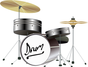 Strum to a Drum beat or metronome