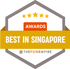 Guitar Emerge - Best Music Lessons In Singapore Award - The Fun Empire Article
