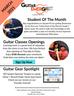 Guitar Emerge Newsletter March 2021