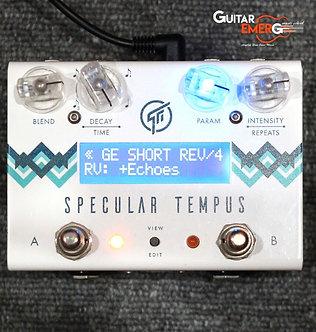 Specular Tempus - GE Presets Delay + Verb