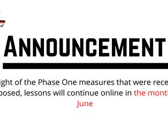Guitar Emerge Phase 1 Update