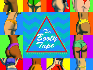 TFPB land 2 samples on Ugly God's album The Booty Tape