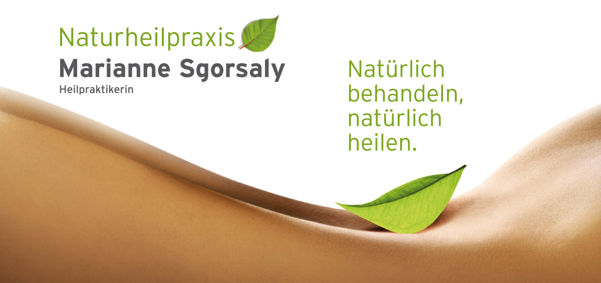 Naturheilpraxis Sgorsaly