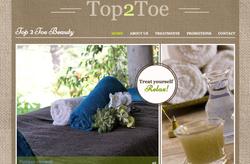 Top2Toe Beauty