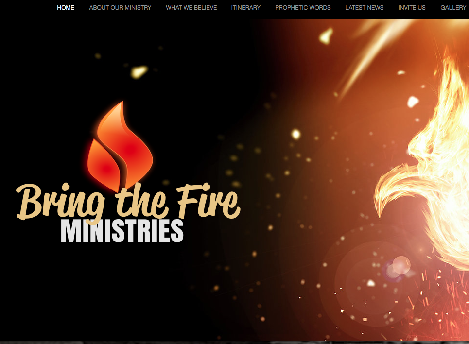 Bring the Fire Ministries