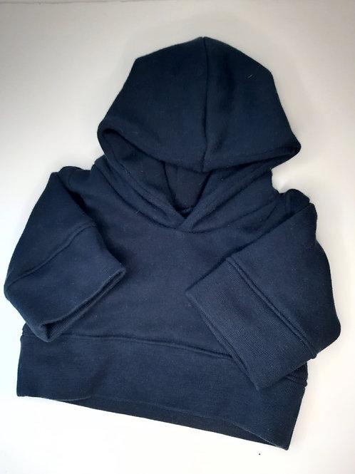 Bear Hoody/Hoodie Sewing Pattern