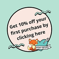 Get 10% off your first purchase by click