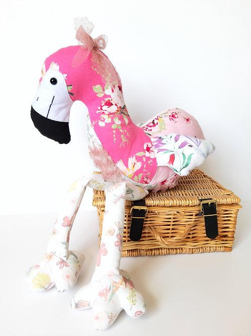 Flamingo Memory Keepsake