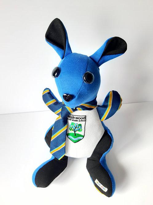 Kangaroo Memory Keepsake