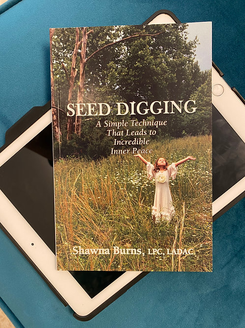e-book - Seed Digging: A Simple Technique (Original Version)