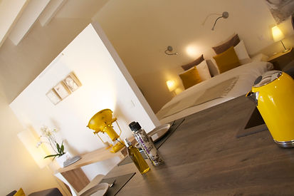 Deluxe Suite Provence holiday