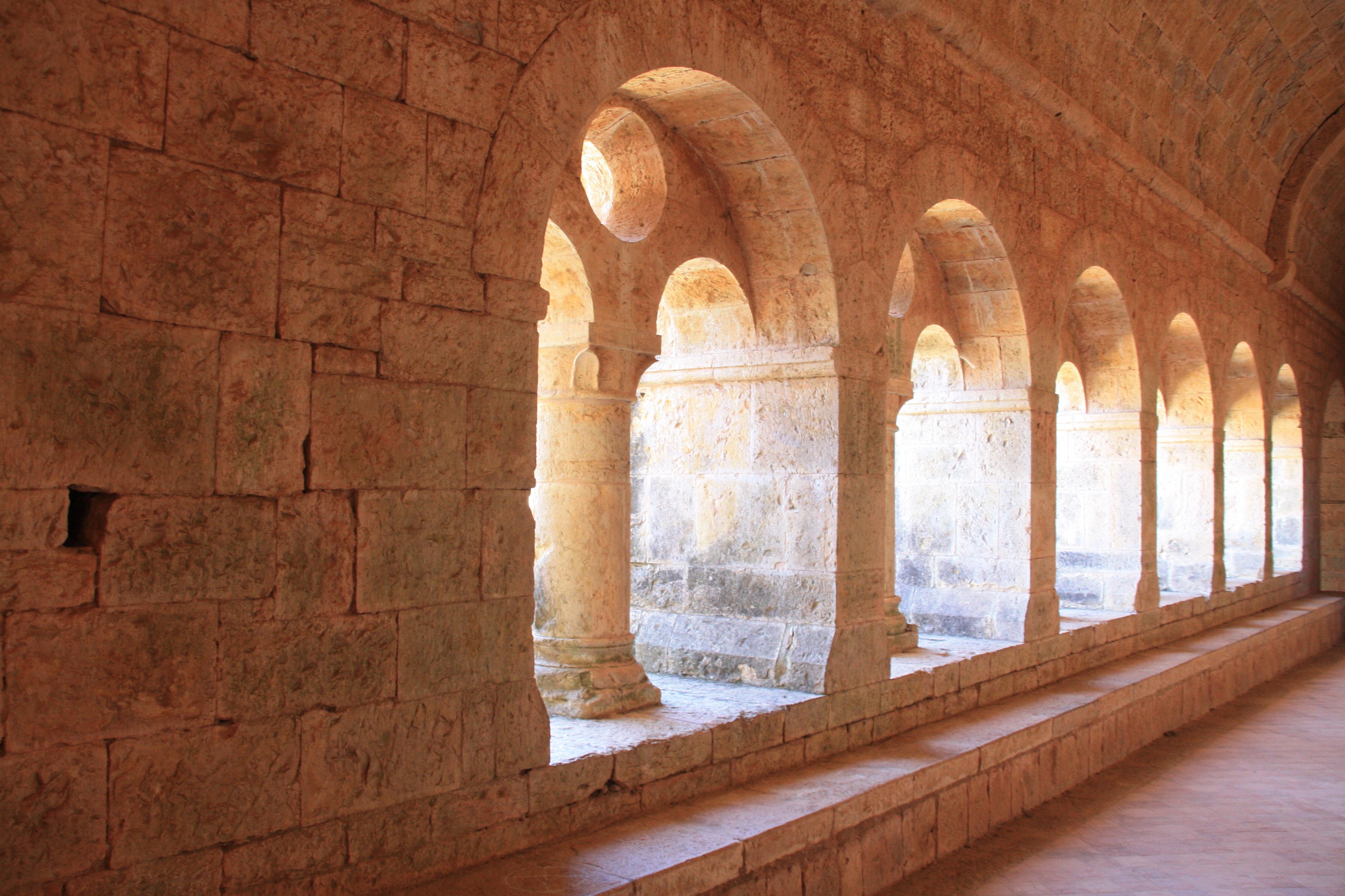 Abbaye de Thoronet