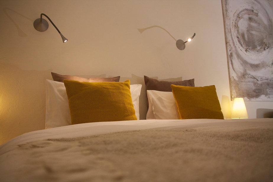 Deluxe Suite in de Provence