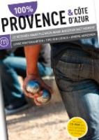 Travel Guide Provence