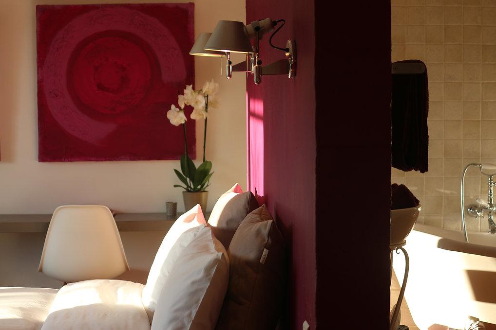 Prestige Suite in Provence