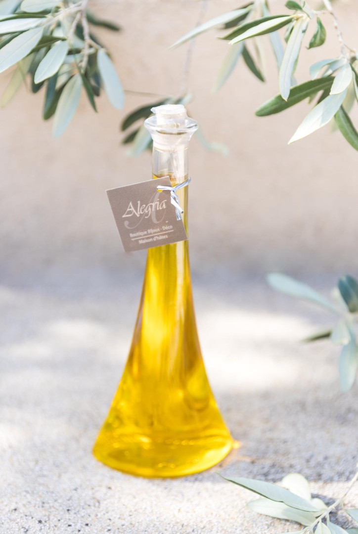 Olive Oil Alegria Extre Virgin
