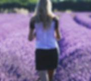 Lavender fields forever! En juin et juil