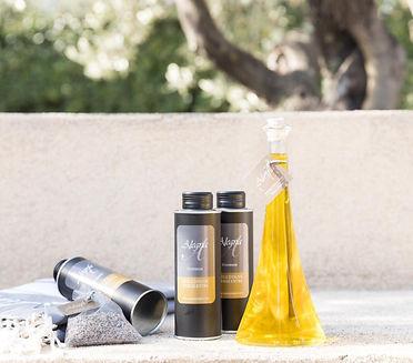 Olive oil Alegria