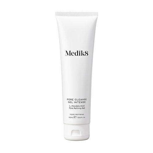 Pore cleanse gel intense