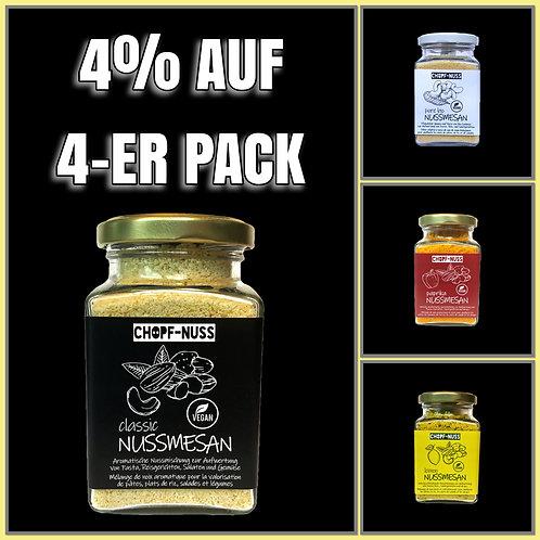 Classic 4er Mix ab CHF 30.70