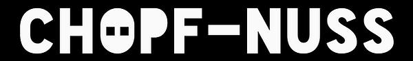 Logo Chopf-Nuss