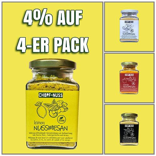Lemon 4er Mix ab CHF 31.65