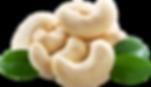 Cashews 03 transparent.png