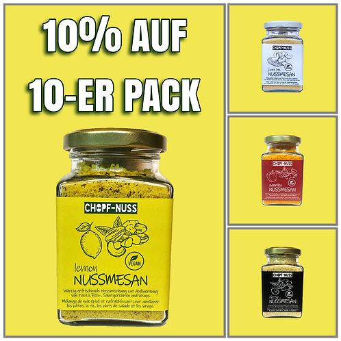 Lemon 10er Mix ab CHF 75.60