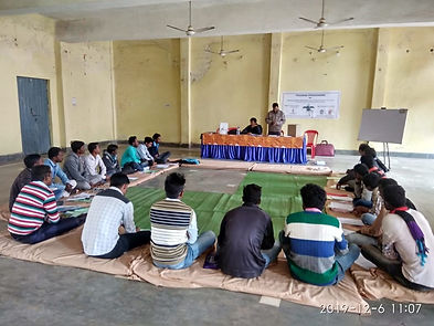 Training & Awareness Program