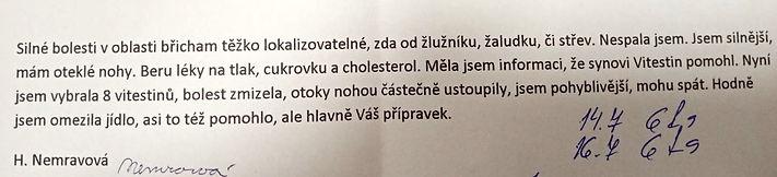 Nemravová H. - bolest břeicha, nespavost, otok nohou, cukrovka.jpg