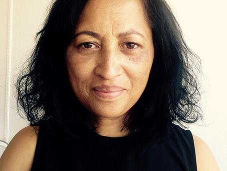 Farewelling Wahine Toa Nancy Brunning