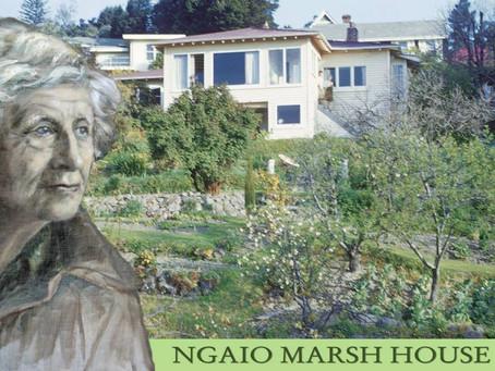 Ngaio Marsh House & Heritage Trust