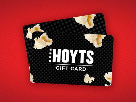 Buy Your Entertainment Membership and Receive a Bonus Hoyts Voucher!