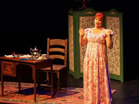 Who Knew Jane Austen Wrote Musicals?