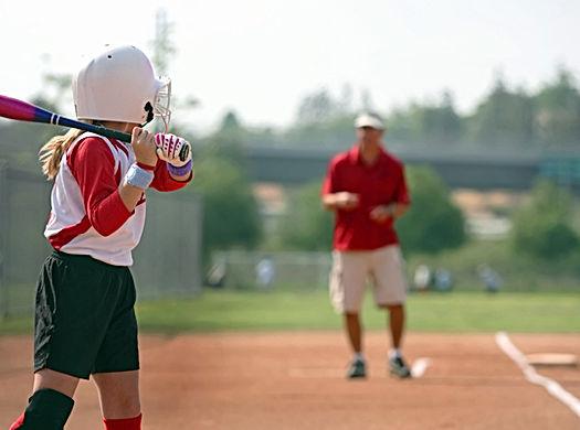 Custom Softball Coach Shirts & Apparel.j