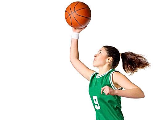Custom Women's Basketball Jerseys & Unif