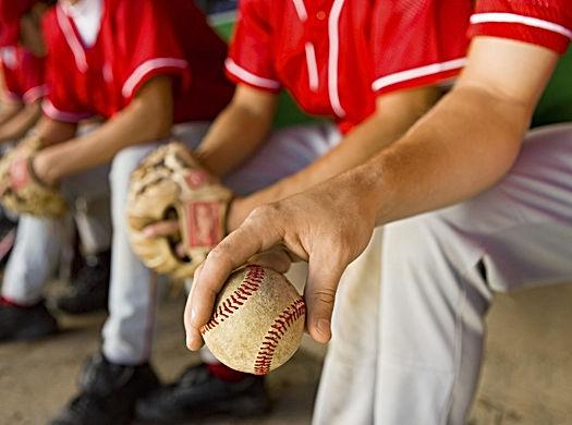 Custom Men's Baseball Uniforms & Jerseys