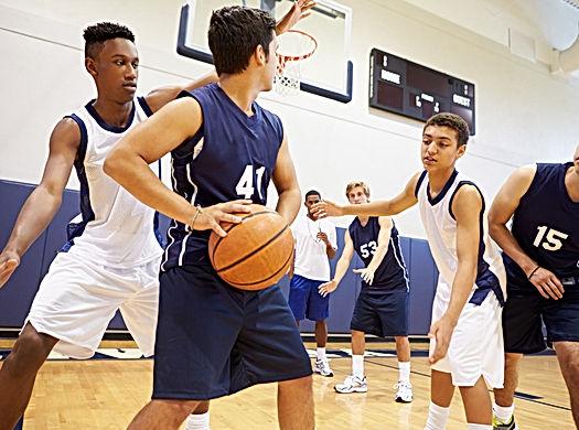 Custom Youth Basketball Jerseys & Unifor