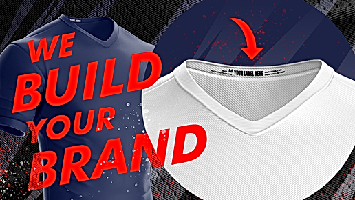 We Build Your Brand