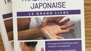 Pour la médecine traditionnelle japonaise, la rentrée (littéraire) se fait aussi en septembre !