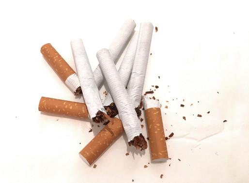 En mai, arrêtez de fumer !