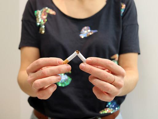 Novembre 2019 : le mois sans tabac
