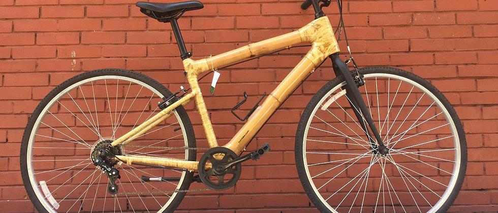 Laguna 1.1 Hybrid City Bike