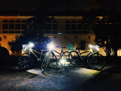 Stranger things are appearing in Intramuros. Will you be able to solve the mystery, and stop their a